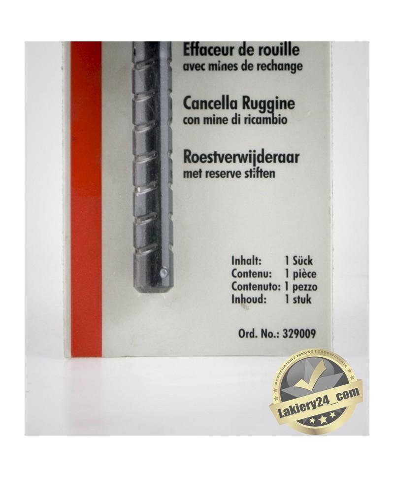 Motip Presto - gumka do punktowego usuwania rdzy