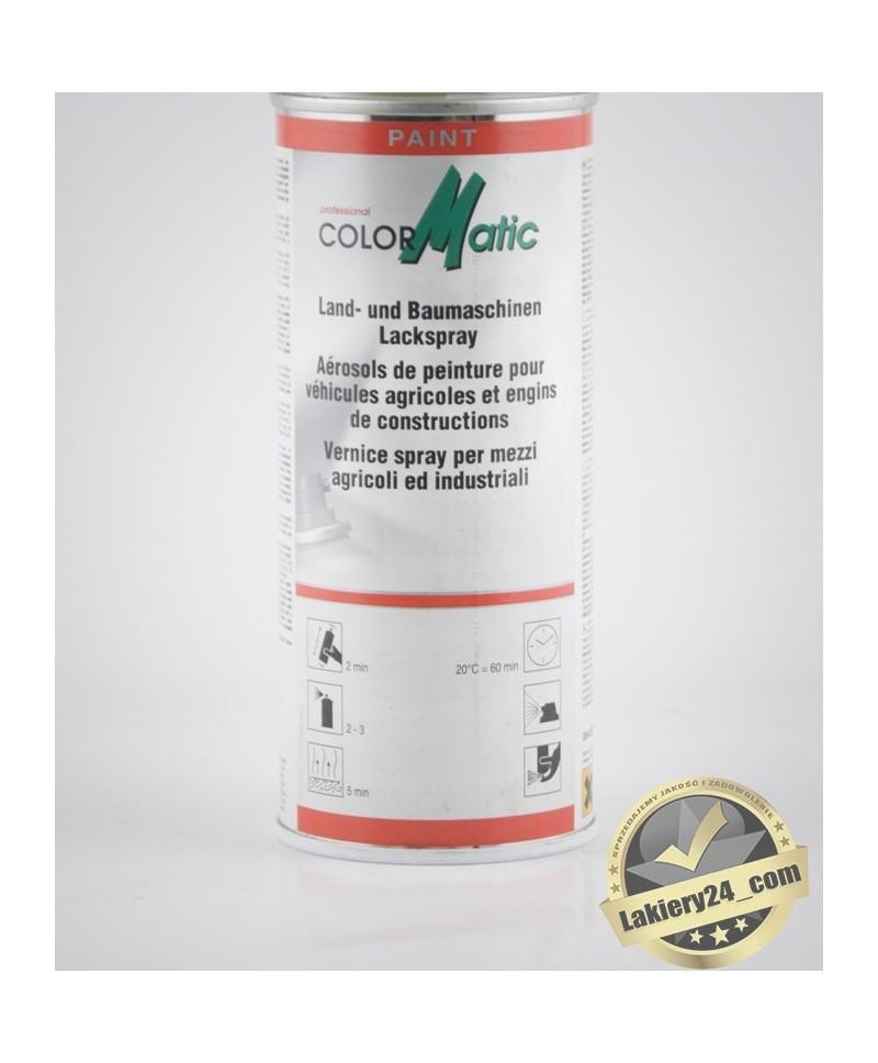 Profesjonalny lakier farba w sprayu - 400 ml
