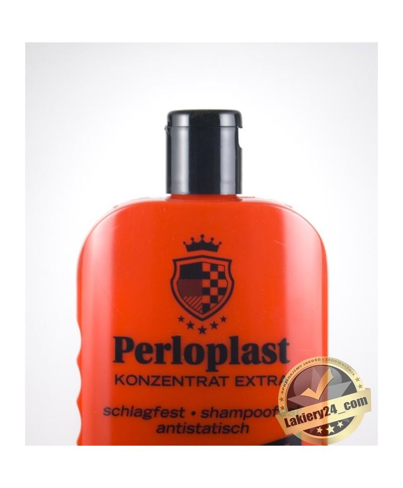 Perloplast - Mleczko do polerowania, pielęgnowania konserwacji lakieru 500ml