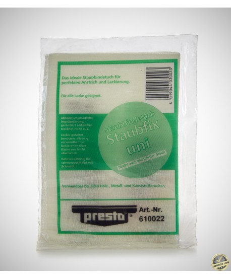 Profesjonalna ścierka antystatyczna Staubfix - Motip Presto