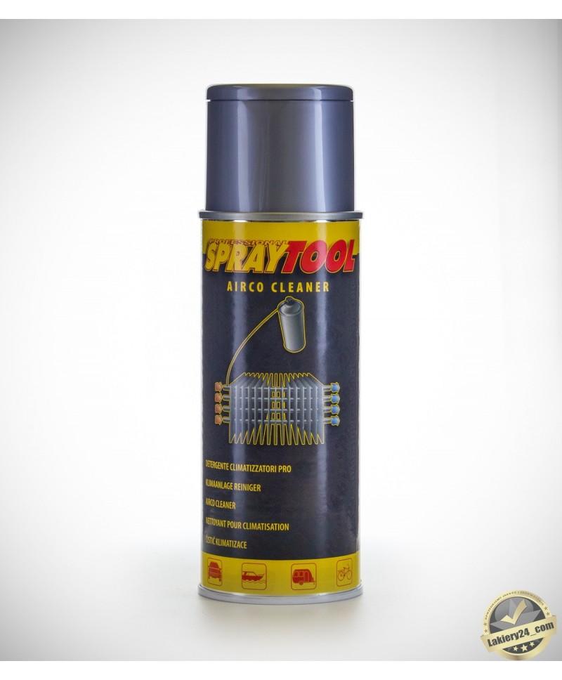 Profesjonalna pianka do czyszczenia odgrzybiania klimatyzacji Motip Spray Tool 400ml