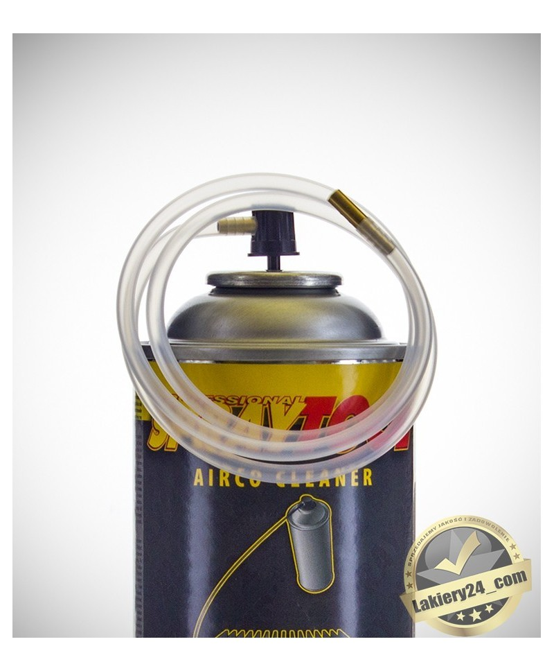Serwisowy odgrzybiacz klimatyzacji Motip Spray Tool 400ml