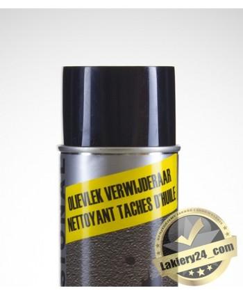 Środek do czyszczenia kostki brukowej z plam oleju spray 400ml - Motip
