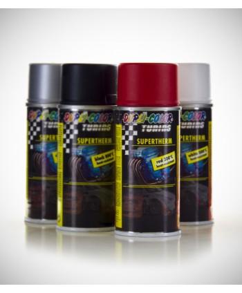 Motip Dupli - Lakier żaroodporny 800 st.C spray 150ml