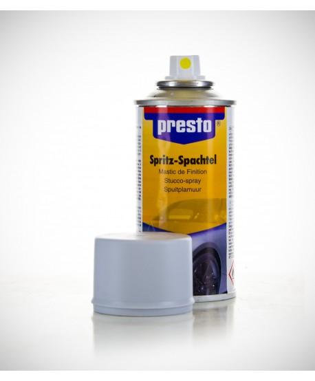 Znakomita szpachla szpachlówka natryskowa Motip Presto 150 ml
