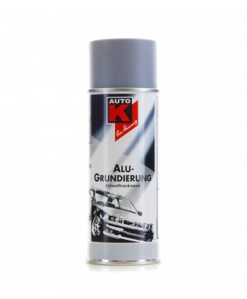 Profesjonalny Podkład do felg aluminium Auto-K 400 ml