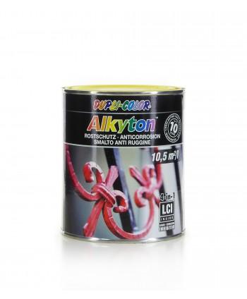 Znakomita farba antykorozyjna 2w1 Motip Dupli 750ml - RAL 1021