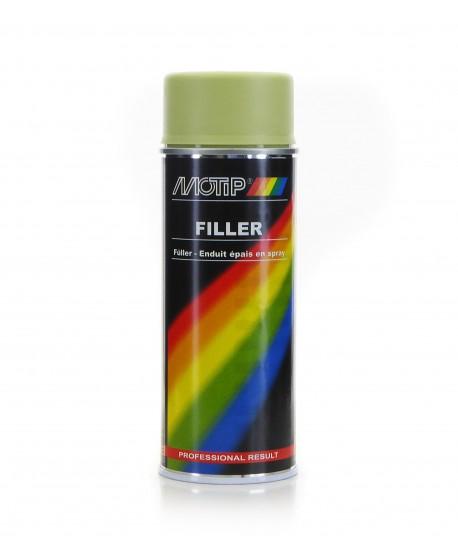 MOTIP - Szpachla natryskowa 400 ml