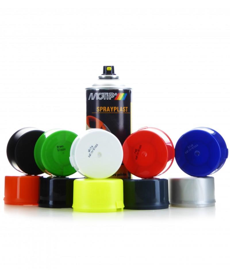 Folia w sprayu MoTiP Dupli 400 ml