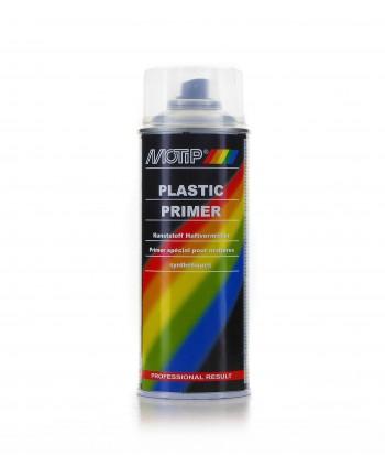 MOTIP - Podkład do plastiku (tworzyw sztucznych) 400 ml