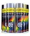 MOTIP - Profesjonalny spray do felg i kołpaków 500 ml