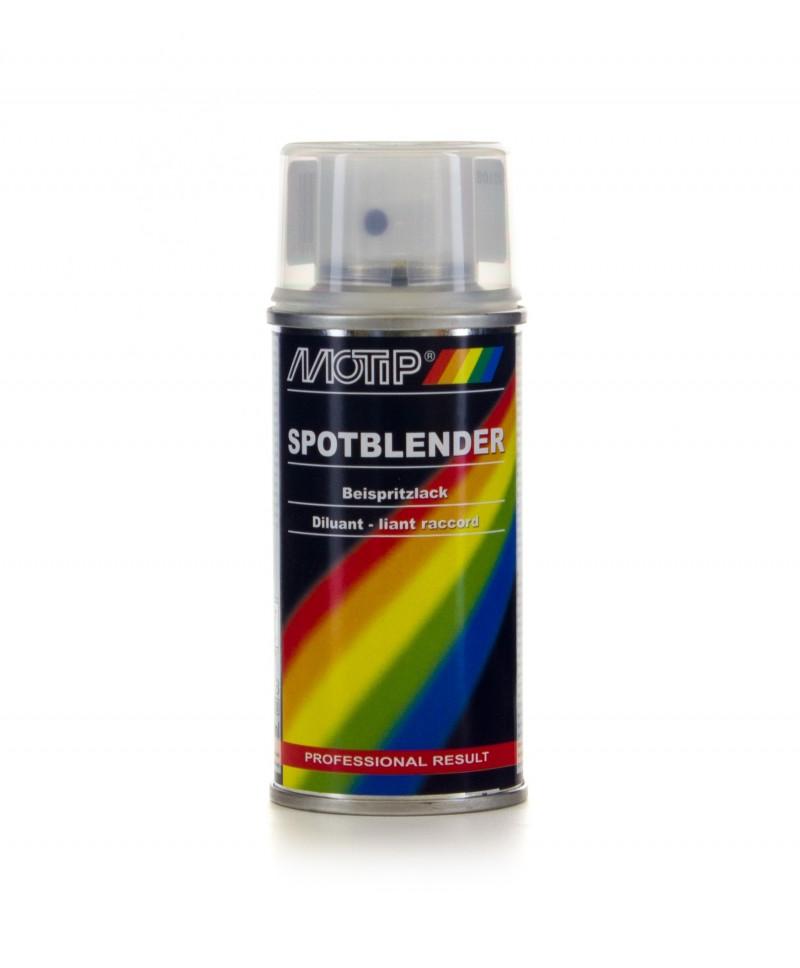 Spotblender profesjonalny lakier przejściowy Motip 150 ml