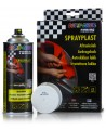 MoTiP Dupli - Folia, płynna guma w sprayu 2x 400 ml