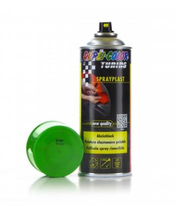 MoTiP Dupli - Zielona Guma w sprayu 400 ml