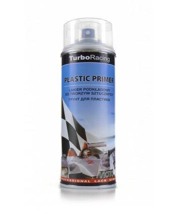 Turboracing - Podkład do plastiku, zderzaków, tworzyw sztucznych 400 ml