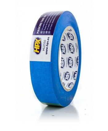 HPX - Taśma lakiernicza maskująca odporna na UV 25mm