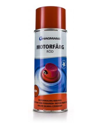 HAGMANS Hagmans Motorfärg - lakier do silników 400ml