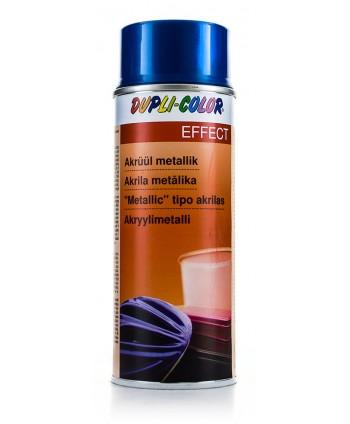 Dupli Color - Niebieski lakier metaliczny metalik spray...