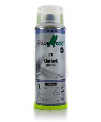 Motip ColorMatic - Połysk lakier bezbarwny z utwardzaczem...