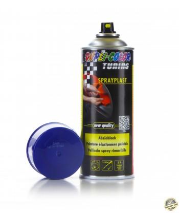 MoTiP Dupli - Niebieska Guma w sprayu 400 ml