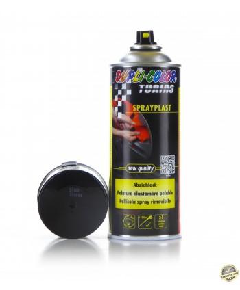 MoTiP Dupli - Czarny połysk Guma w sprayu 400 ml