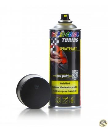 MoTiP Dupli - Czarny mat Guma w sprayu 400 ml