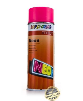 DUPLI COLOR - Różowy lakier fluor 400 ML