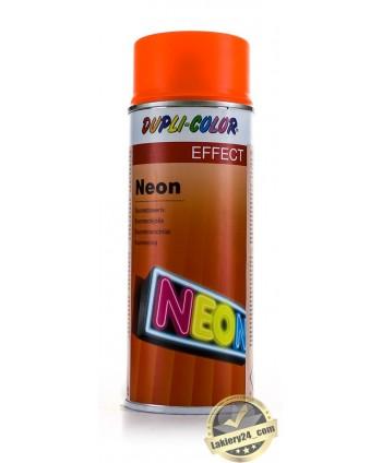 DUPLI COLOR - Czerwony lakier fluor 400 ML