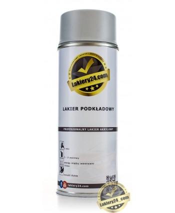 Lakiery24.com - Lakier podkładowy szary 400ml